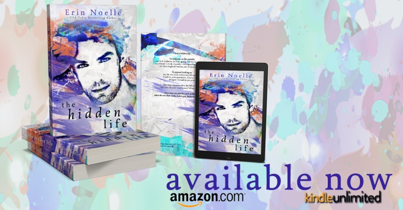 The Hidden Life available now