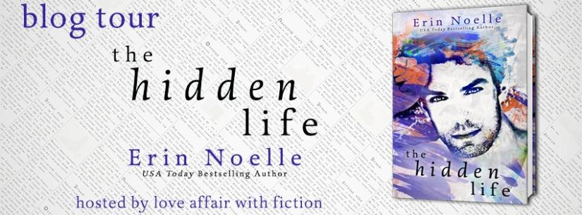 The Hidden Life BT banner