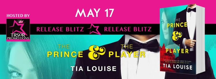 the prince and player relese blitz