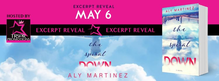 the spiral down excerpt reveal