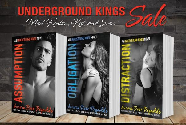 underground kings sale 3