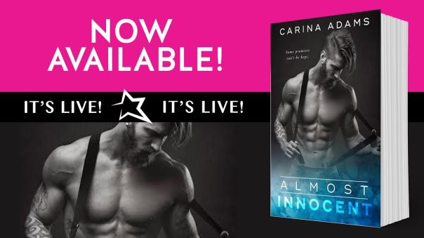 almost innocent now live