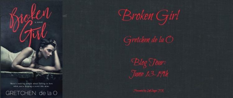 Broken Girl Ban