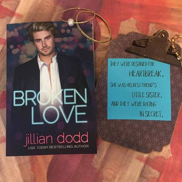 broken love teaser 2