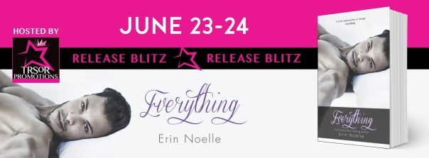 everything release blitz
