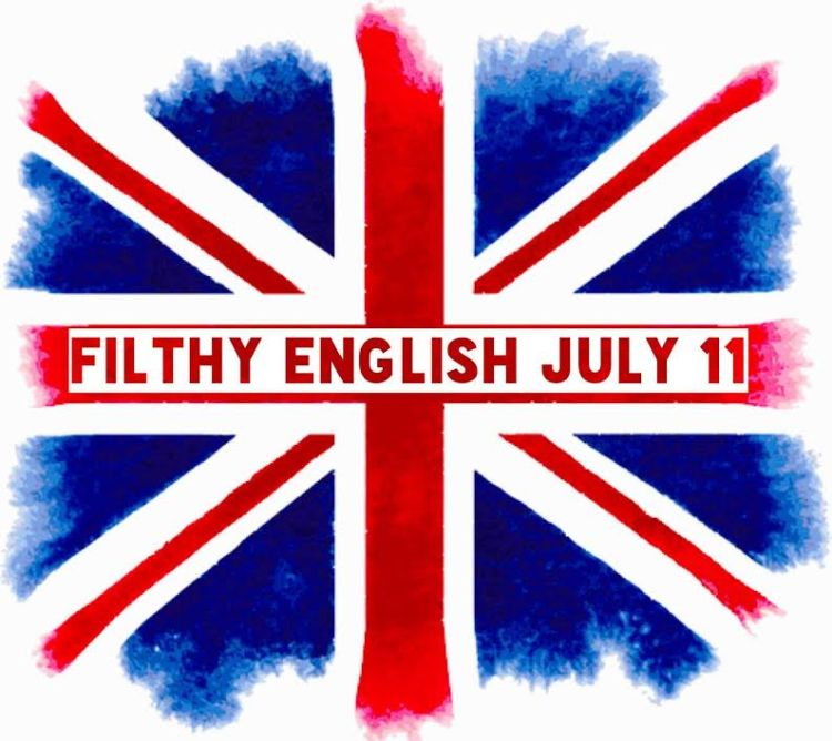 filthy english teaser 2