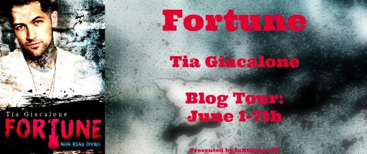 Fortune BT Banner