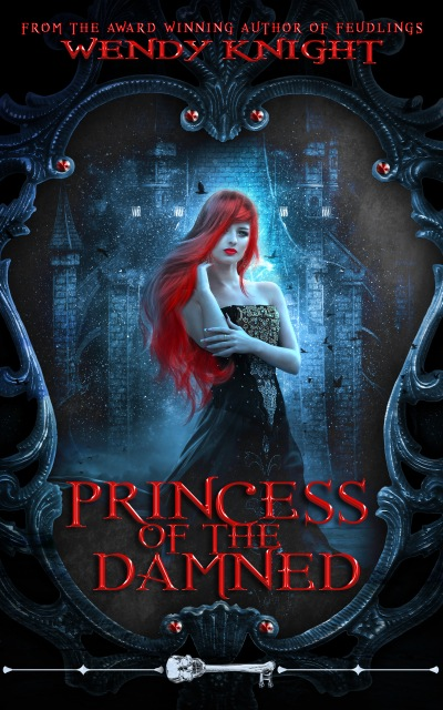 Princess of the Damned EBOOK UPDATED
