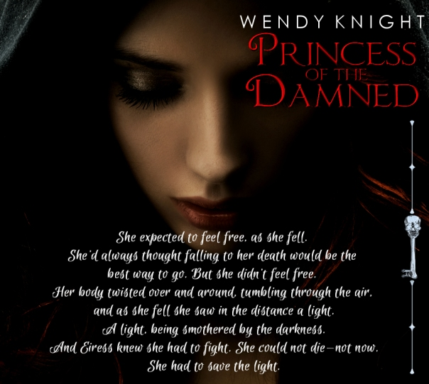 Princess of the Damned Teaser #2