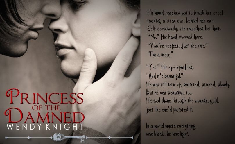 Princess of the Damned Teaser #3