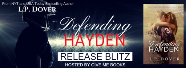 RB Banner - Defending Hayden