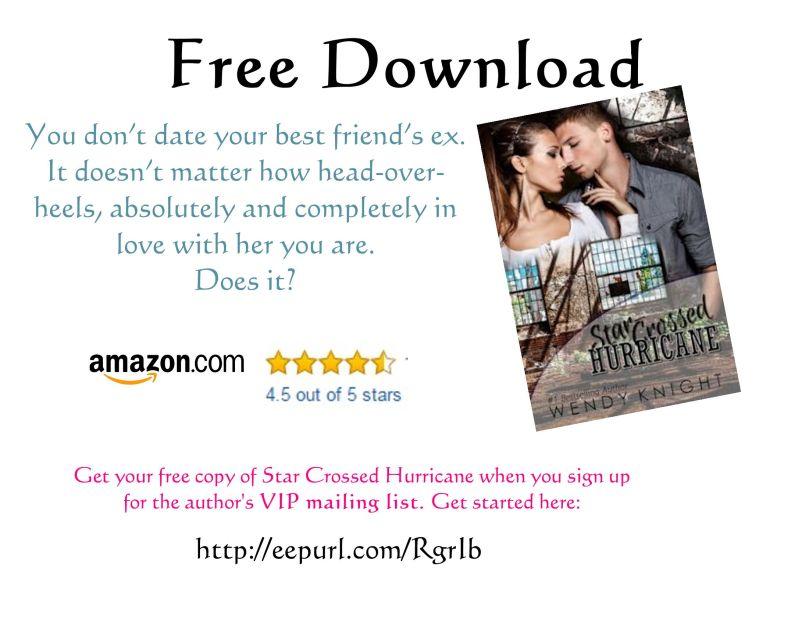 Wendy Knight Free Book