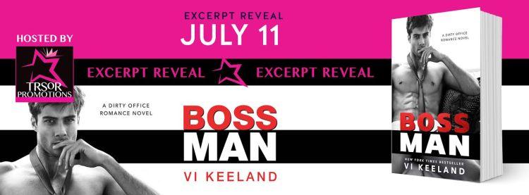 bossman excerpt reveal