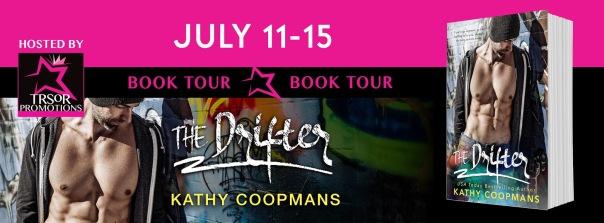 drifter book tour