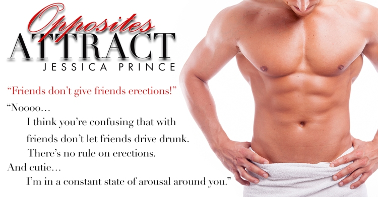 Opposites Attract Teaser #1