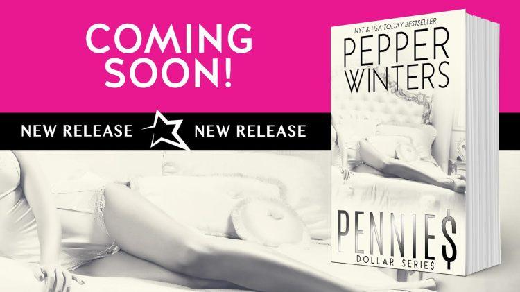 pennies coming soon
