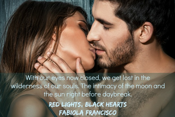 RLBH release day teaser