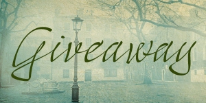 The Spy's Revenge Giveaway