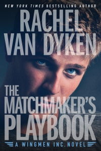 VanDyken-TheMatchmakersPlaybook-21818-CV-FT-v5