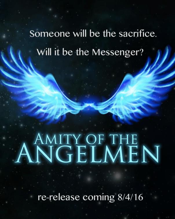 Amity of the Angelmen 3