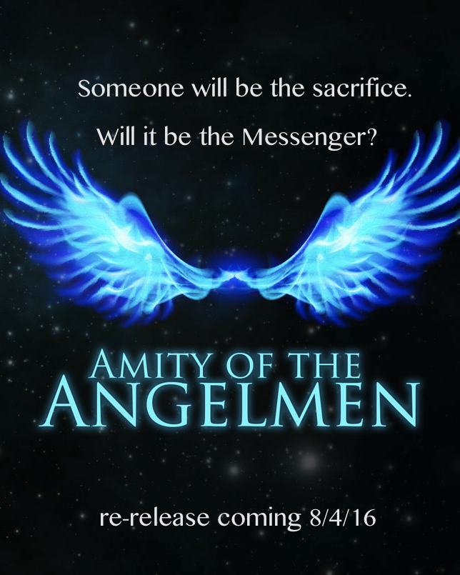 Amity of the Angelmen 3
