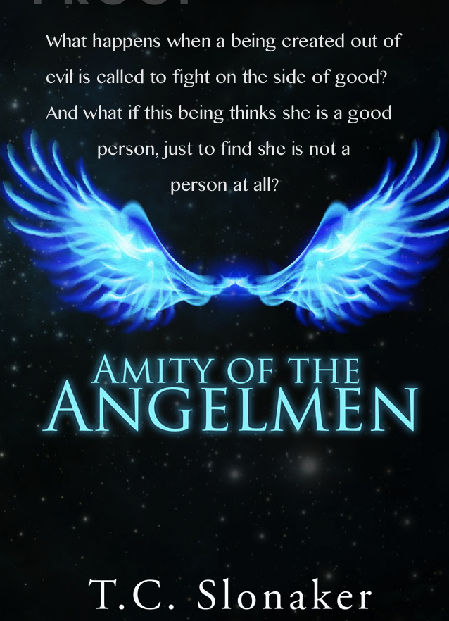 Amity of the Angelmen 4