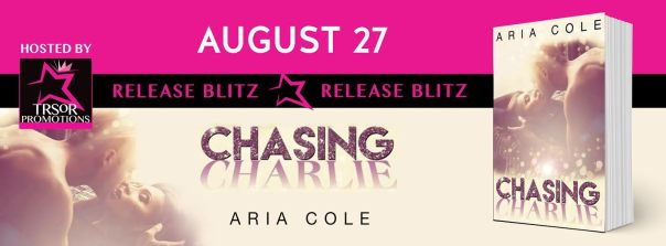 CHASING CHARLIE RELEASE BLITZ