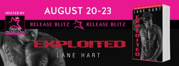 exploited release blitz