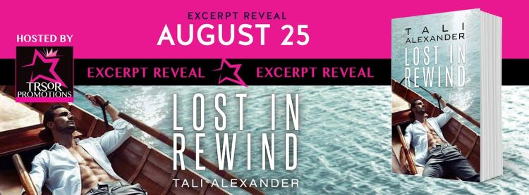 lost in rewind excerpt reveal