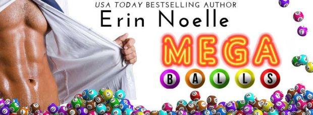 Megaballs Banner