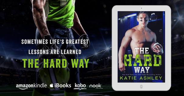 the hard way teaser use excerpt