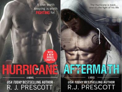 The Hurricane Series