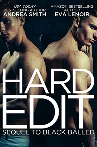 hard edit release blitz