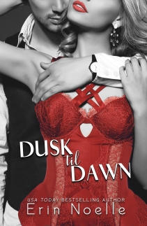 Dusk til Dawn by Erin Noelle eBook