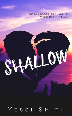 Shallow by Yessi Smith eBook