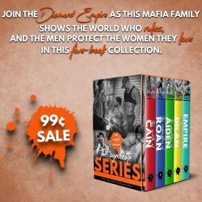 syndicate series boxset sale 2
