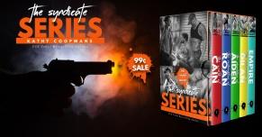 syndicate series boxset sale