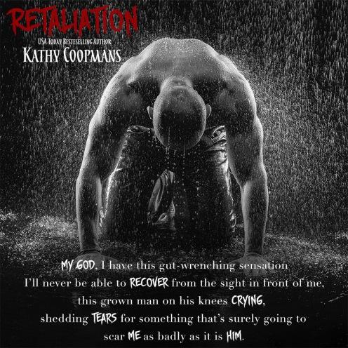 Retaliation Teaser 2