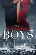 The Locklaine Boys by Jessica Prince