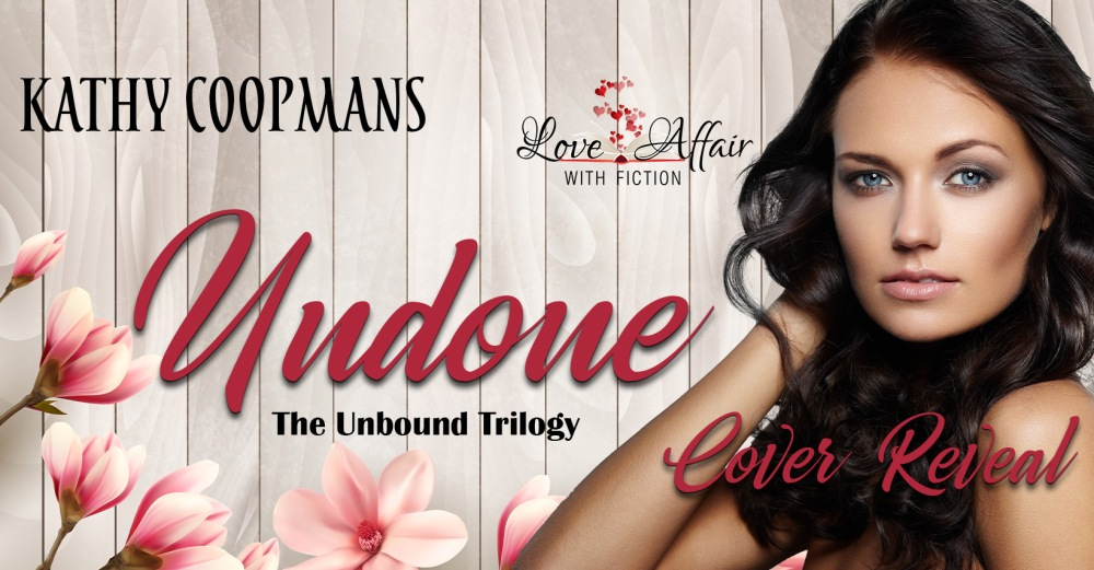 Undone Cover Reveal Banner