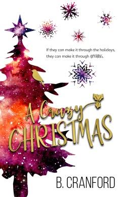 A Crazy Christmas by B Cranford ebook