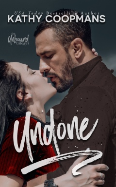 Undone by Kathy Coopmans ebook