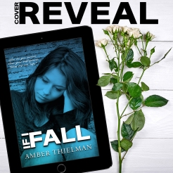If I Fall Cover Reveal