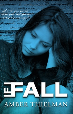 If I Fall by Amber Thielman
