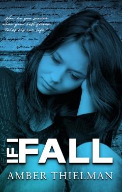 If I Fall by Amber Thielman ebook