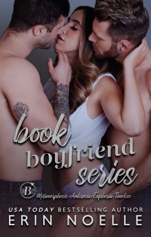 Book Boyfriend Series by Erin Noelle ebook