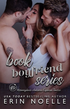 Book Boyfriend Series by Erin Noelle