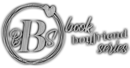 Book Series Logo — Book Boyfriend Series by Erin Noelle