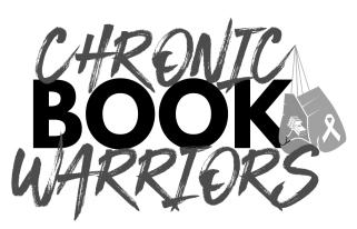 Logo — Chronic Book Warriors