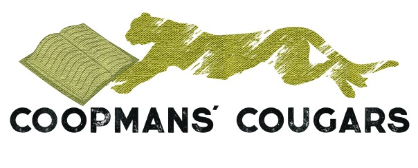Coopmans Cougars Gold & Black